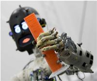 Safe Human Robot Interaction