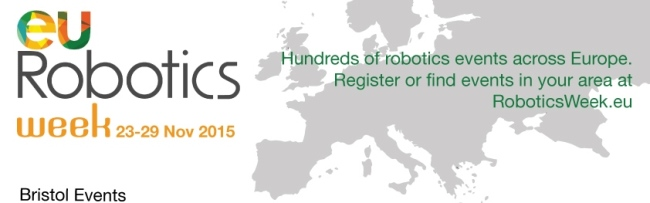 euRobotics Week